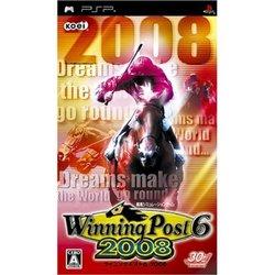 WP6 2008